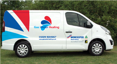 Gas Water Heating (Servicing) Ltd. Ltd Newton-In-Furness